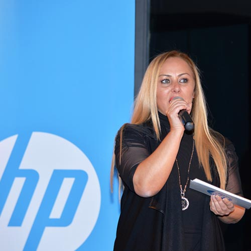 Hewlett-Packard, Barcelona