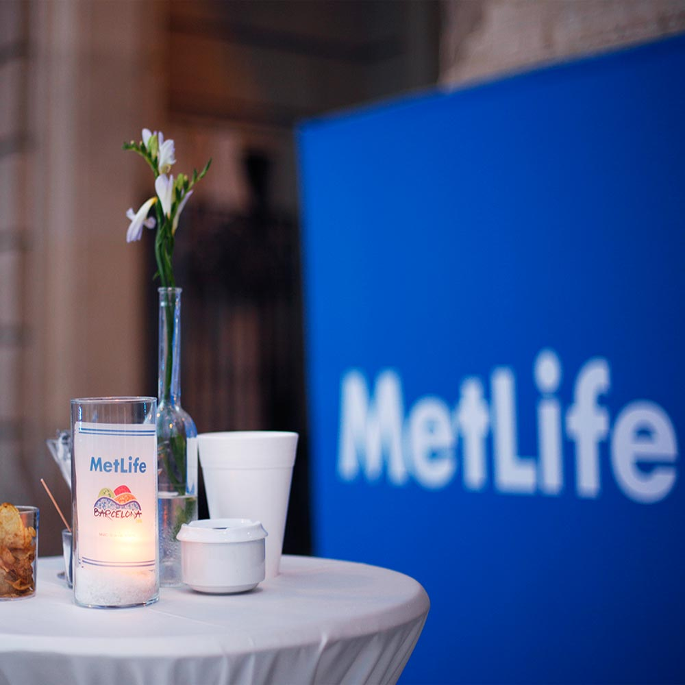 MetLife, Barcelona